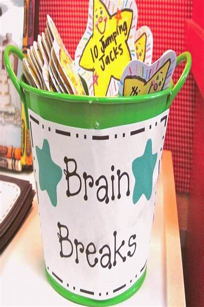 Brain Breaks Foundation Moving Classroom Trend20us Physical