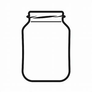 Royalty Free Jar Clip Art, Vector Images & Illustrations ...