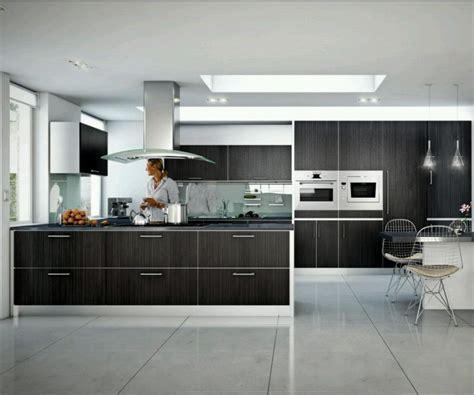 Contemporary Design Gallery Kitchen Photo