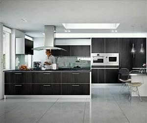 contemporary design gallery kitchen photo With modern kitchen designs photo gallery