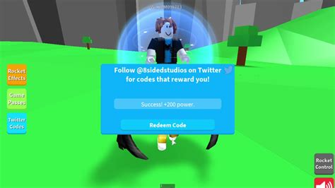 You are in the right place at rblx codes, hope you enjoy them! All Codes In Power Simulator 2 - All Power Simulator 2 Codes : Power Simulator 2 ... - Read on ...