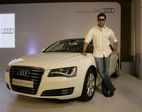 Audi India Forays Opening New Showroom At Visakhapatnam