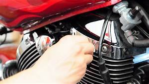How To Replace Spark Plugs On A Honda Shadow Spirit 750
