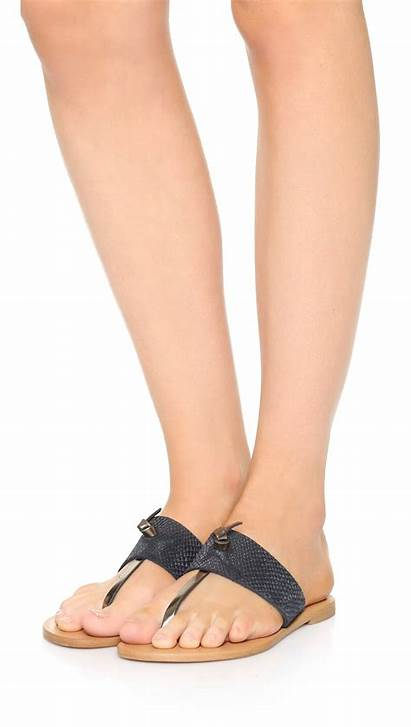 Sandals Joie Nice Shoes Leather