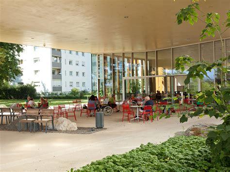Garten 1  Cafe Im Grünen  Ein Isd Cafe