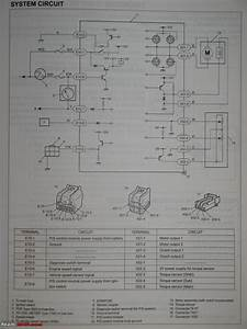 Maruti Swift Electrical Wiring Diagram