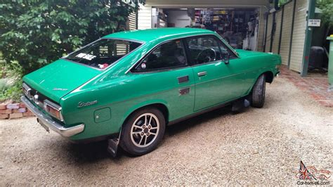 Datsun 1200 Coupe Sale by Datsun 1200 Coupe In Vic