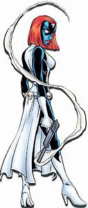 The gallery for --> X Men Mystique Comic