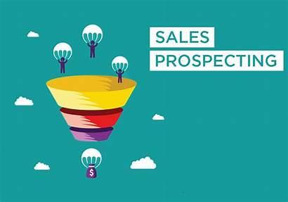 Prospecting Sales Strategies Effective Methods Customers Techniques