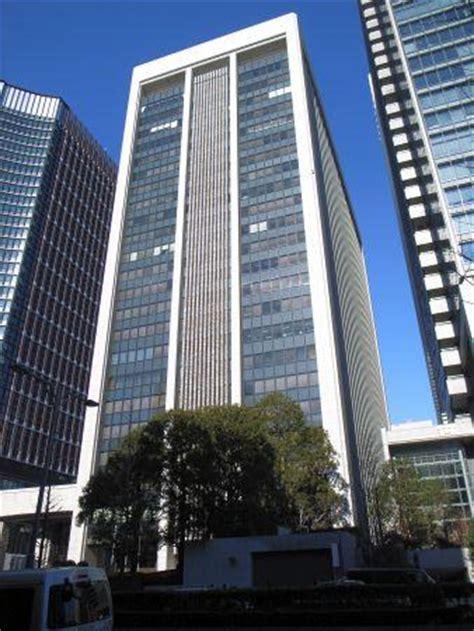 Tokyo Mitsubishi Ufj by The Bank Of Tokyo Mitsubishi Ufj Office Tokyo