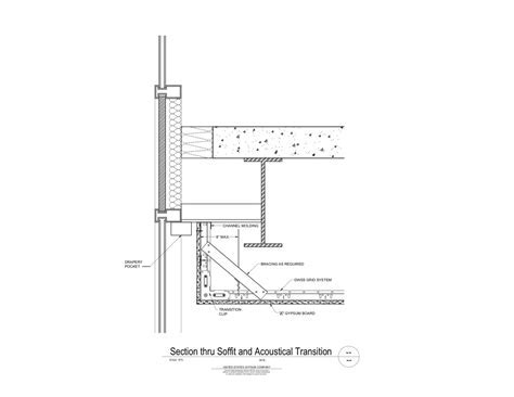 USG Design Studio   Drywall Suspension System   Ceiling