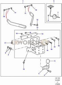 Towing Equipment - Drop Plate W  Tow Ball