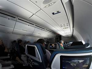 Delta Airlines A321 first class Orlando to Atlanta ...