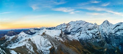 switzerland bernese alps mountain schilthorn wallpapers