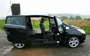 Car ReviewFord B Max 1 6 litre TDCi Flush the Fashion