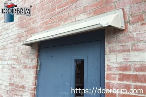door drip edge affordable solution stops leaksdripping protects doors