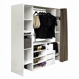 Solution Dressing Pas Cher : dressings tous les fournisseurs dressing room ~ Premium-room.com Idées de Décoration