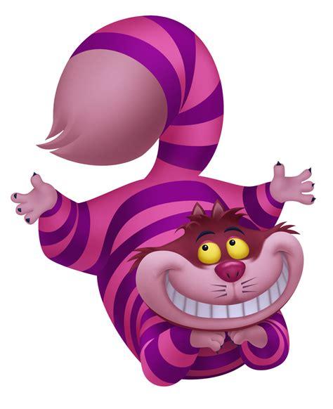 Cheshire Cat Kingdom Hearts Wiki The Kingdom Hearts