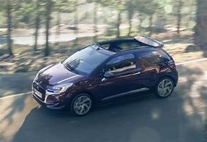 Ds 3 Automatique : facelift ds 3 et ds 3 cabrio restylage et connectivit moniteur automobile ~ Gottalentnigeria.com Avis de Voitures