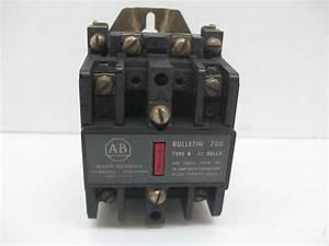 Wiring Diagram  32 Allen Bradley 700 Relay Wiring Diagram