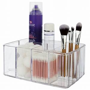 Acrylic, Vanity, Organizer, In, Cosmetic, Organizers