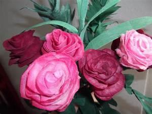 Rosen Selber Basteln : traumhafte rosen einfach selber machen ~ Lizthompson.info Haus und Dekorationen