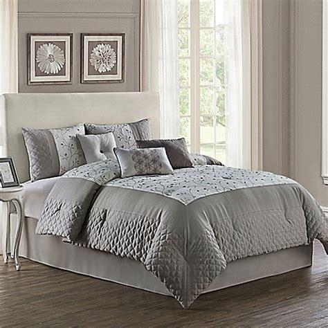 buy lori velvet 7 piece california king comforter set from