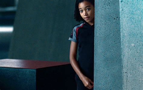 how was rue in the hunger meet rue the hunger games photo 30726059 fanpop