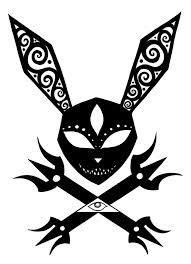 42 Best Fierce Rabbit images | Crests, Rabbit, Crest tattoo