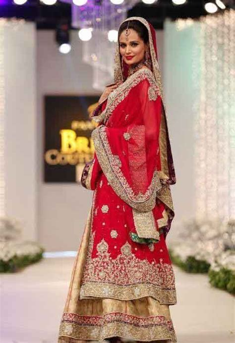 bridal dupatta styles  wedding   fashioneven