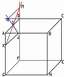 Calcul Volume Litre : intersection et calcul de volume dans l 39 espace exercice ~ Melissatoandfro.com Idées de Décoration