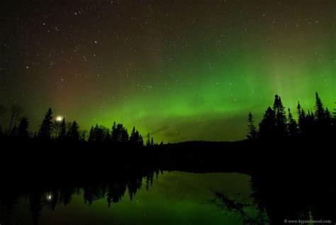 Northern Lights Minnesota by Northern Lights Minnesota Minnesota Mine