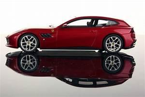 Ferrari Gtc4 Lusso : ferrari gtc4 lusso t 1 43 looksmart models ~ Maxctalentgroup.com Avis de Voitures