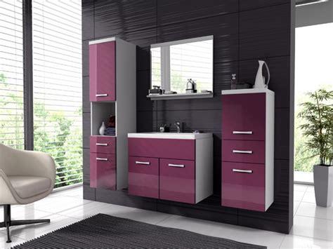 couleur aubergine chambre ensemble meubles de salle de bain plusieurs