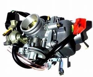 250cc Dune Buggy Wiring Diagram