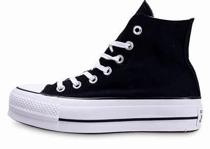 Converse Lift Chaussure Chuck Taylor Chaussures Femme