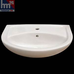 Waschtisch 65 Cm : vitra handwaschbecken waschtisch waschbecken wei 45 65 cm optional mit halbs ule waschtische ~ Frokenaadalensverden.com Haus und Dekorationen