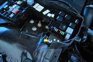 12 Volt Supply For Drl Lights Jaguar Xf
