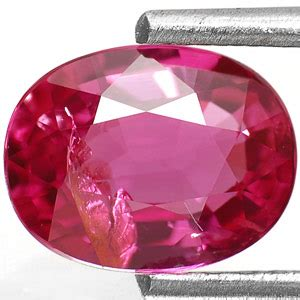 1 53 carat padparadscha type pink sapphire from mozambique ebay