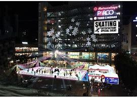 上野 スケートリンク に対する画像結果