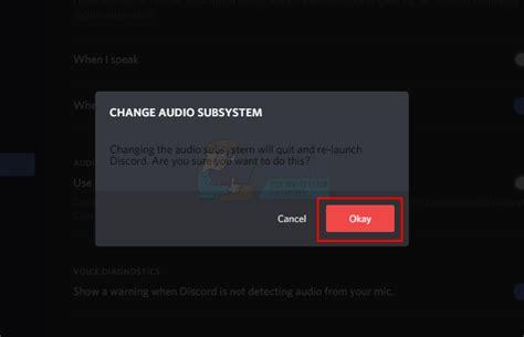 fix  hear   discord appualscom