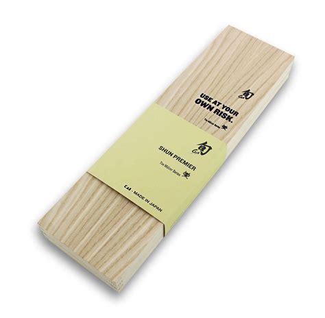 malette de couteaux de cuisine couteau de chef shun premier tim mälzer 20cm