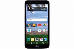 Lg Stylo 3 Lte Gsm Smartphone For Tracfone  L83bl