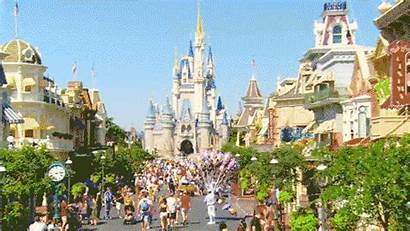 Disney Walt Orlando Florida Kingdom Parks Studios