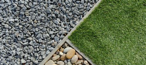 gravel landscape pea gravel landscaping do s and don ts