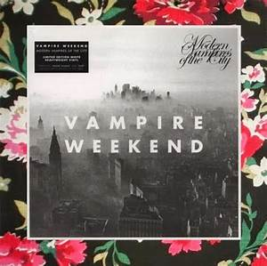 The Lodge Mastering: Vampire Weekend Named Rolling Stone's ...