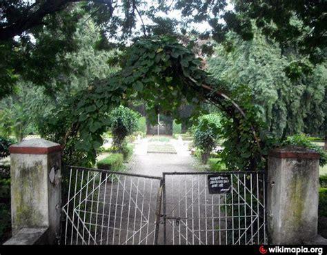 botonical garden aurangabad