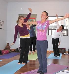 New Standards In Kids Yoga Teacher Training