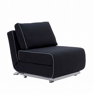 City Fauteuil Convertible 1 Pl Design Softline