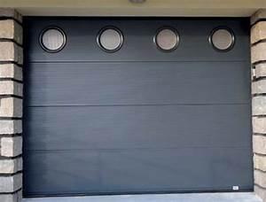 porte de garage sectionnelle paris 9192939495 With tablier porte de garage